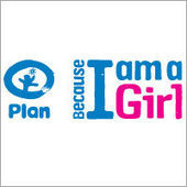 Why girls? : Because I am a Girl : Plan International   create site to support chrity   Scoop.it
