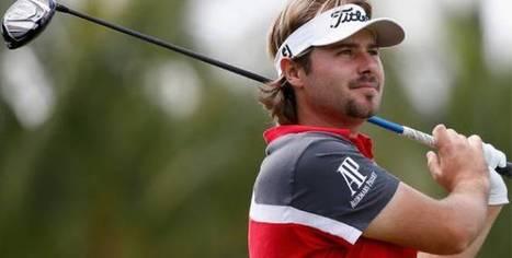 Dubuisson se confie - L'Equipe.fr | Entreprendre et golfer | Scoop.it