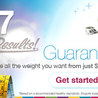 Weight loss franchise