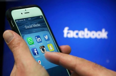 Facebook, Twitter and the death of the link | SEO & Web marketing | Scoop.it