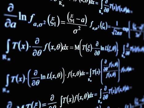 Diez ecuaciones matemáticas que cambiaron la historia | El Taller del Aprendiz | Scoop.it
