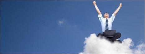 E' cloud working mania! | Tuttoformazione - blog | mi oriento | Scoop.it