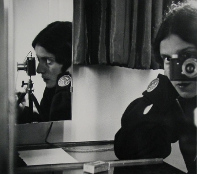 2011 Photographs of the Year: Scarlett Johansson, Vivian Maier and the contemporary self-portrait   Photography Now   Scoop.it
