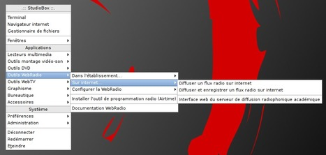 Studiobox 3 : le couteau suisse libre du multimédia | TICE, Web 2.0, logiciels libres | Scoop.it