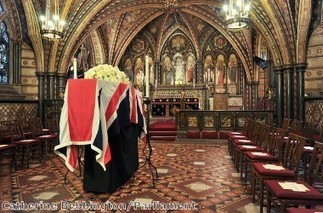 MPs grumble as Tony Benn honoured   Bathgate Academy Politics and Economics   Scoop.it