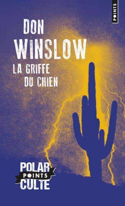 Entretien avec Don Winslow (2009) - ENCORE DU NOIR ! | Des polars à Bagnolet | Scoop.it