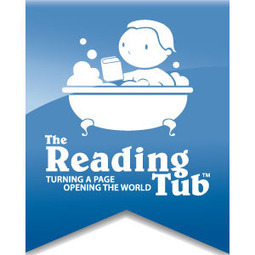 The Weekly Washrag: Reading News for 01/21/2012 | Family Literacy | Scoop.it