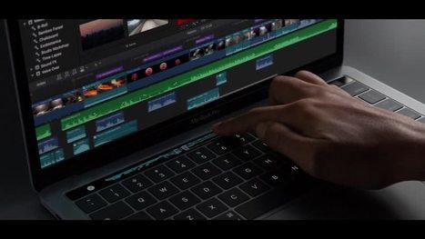 MacBook Pro: Windows per Bootcamp kann die Lautsprecher zerstören   Mac in der Schule   Scoop.it