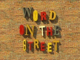 Word on the Street | Anglo European Learning English | Scoop.it