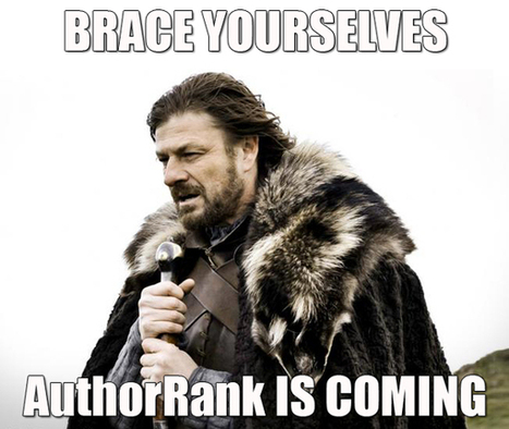 How to Prepare for AuthorRank and Get the Jump on Google | Online Marketing Resources | Scoop.it