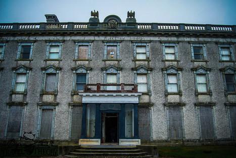 Most Haunted Place in Ireland | bowandarrowhq | Scoop.it