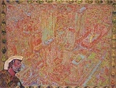 I think its time by Peter Doig | Curating [ Media ] Arts | Scoop.it