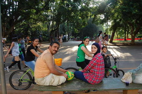 Brazil opens the door to Syrian refugees | The Bright Side of Sao Paulo | Scoop.it