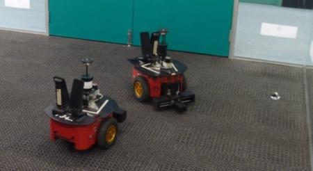 Des robots qui inventent leur propre langue   Les robots domestiques   Scoop.it