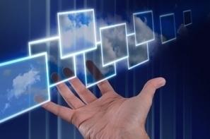 Microsoft Azure mise sur les web apps en HTML5 - Journal du Net | Web Logiciels applications | Scoop.it