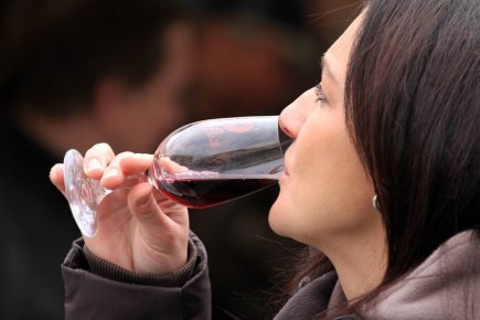 Les Québécois ont le béguin pour le vin... | Grande Passione | Scoop.it