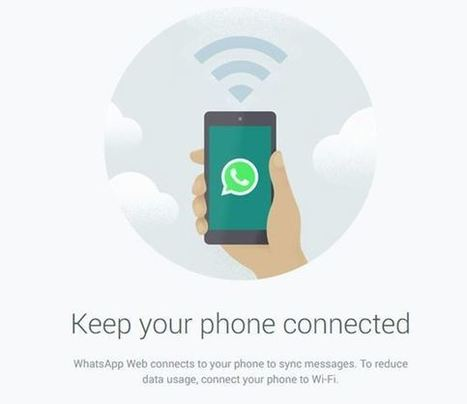 Hindrance Of WhatsApp Web! - Zombies Lounge   Zombies Lounge   Scoop.it