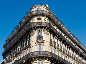 Résidence Haussmann Méditerranée (Marseille) - Defiscalisation Démembrement de propriété   défiscalisation   Scoop.it