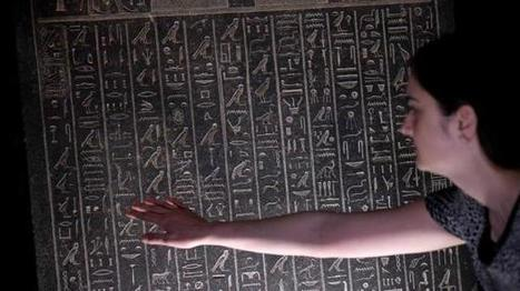El British Museum explica en 300 objetos la vida en las ciudades hundidas del Nilo | Arqueología, Historia Antigua y Medieval - Archeology, Ancient and Medieval History byTerrae Antiqvae | Scoop.it