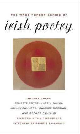 Beyond The Jaded Fixities: Review of The Wake Forest Series of Irish Poetry | The Irish Literary Times | Scoop.it