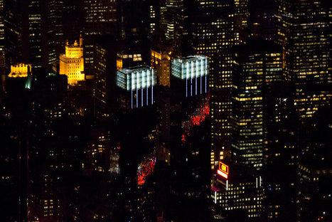 Stream of Foreign Wealth Flows to Elite New York Real Estate | Web et nouvelles formes narratives | Scoop.it