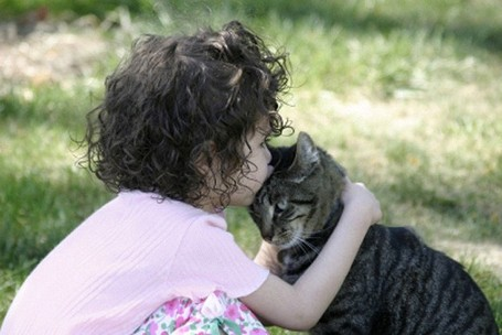 3 Ways Pets Foster Empathy | Empathy and Animals | Scoop.it