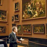 Künstler als Kunden: «Eine Verbindung zurück in die Geschichte schaffen» -   Content Curation   Scoop.it