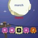 Fun Spanish Learning App – Kids Educational App iGameMom iGameMom | mobile apps for grammar learning | Scoop.it