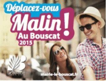 Déplacez-vous malin au Bouscat - Mairie Le Bouscat | En médiathèque | Scoop.it