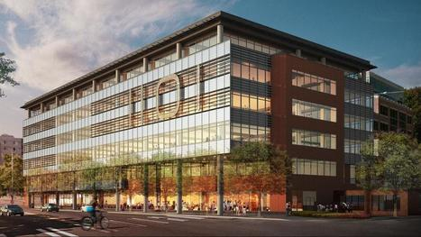 More SLU office space on its way: Well-known apartment builder launches first office project in Seattle - Puget Sound Business Journal | Pacific Northwest Apartment Market | Scoop.it