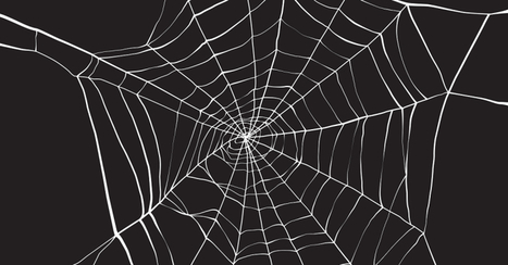 Dark web is mostly illegal, say researchers | Jeff Morris | Scoop.it