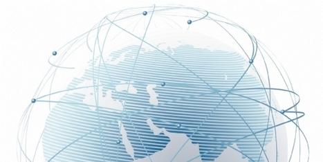 Êtes-vous prêts pour l'e-commerce sans frontières ?   SEO et visibilité web   Scoop.it