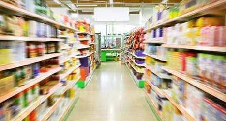 L'étiquetage de l'origine du lait etdelaviande dans les starting-blocks | Nutrition Santé | Scoop.it