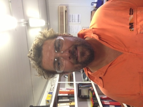 Damian Mechanical Fitter | OHS | Scoop.it