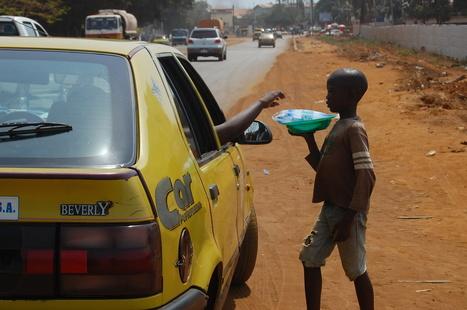 Sénégal : la fin du calvaire pour les enfants esclaves ?   Art, Culture et Société   Scoop.it