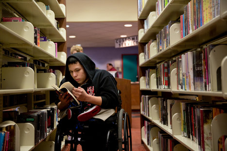 For Young Readers, a Chance to Work Off Library Debt | LibraryLinks LiensBiblio | Scoop.it