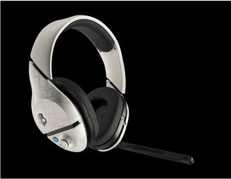 Utah's Skullcandy introduces wireless gaming headset - San Jose Mercury News   Cutting Edge Technologies   Scoop.it