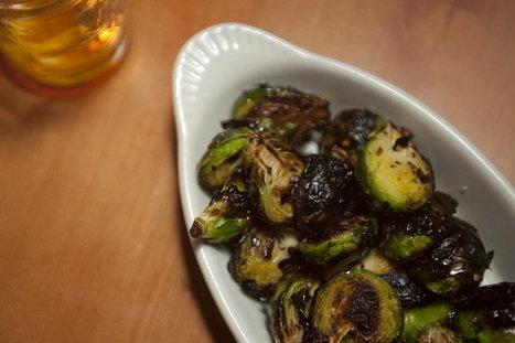 10 vegan Thanksgiving recipes: Foodday Favorites - OregonLive.com   raw food vegan food recipes   Scoop.it