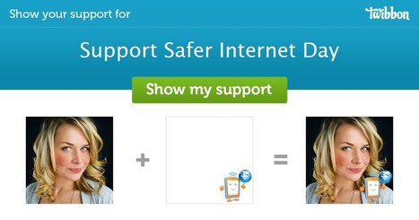 Support Safer Internet Day | Differentiated and ict Instruction | Scoop.it