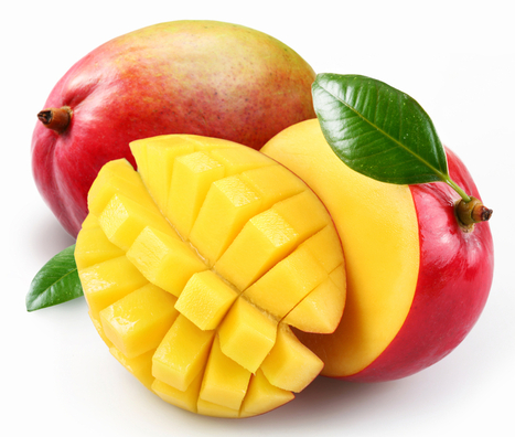 The variant Uses Of Mango In Our Daily Life | Health Tips | Scoop.it