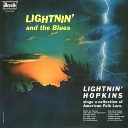 Lightnin' Hopkins: The Herald Sessions | WNMC Music | Scoop.it