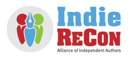 IndieReCon Preview | Advice for Authors Who Self-Publish | Authors in Motion | Scoop.it