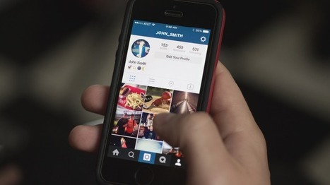 Facebook and Instagram: A Tale of Two Feeds | Digital Social Club | Scoop.it