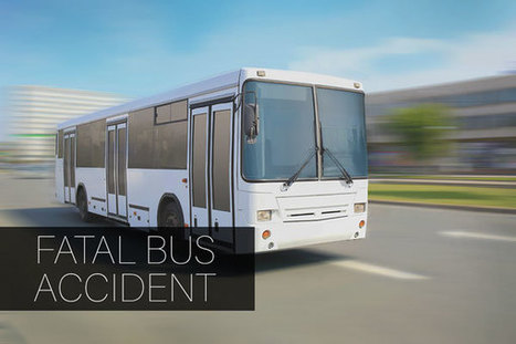 Driver Killed After an Accident with a Bus in Chino Hills   California Personal Injury   Scoop.it