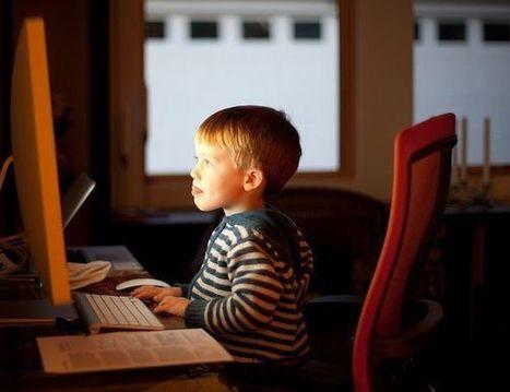 Qué hacer para que los niños usen internet con seguridad | Profes mode ON | Scoop.it