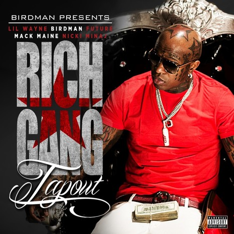 "The Rich Gang ""She got that Million Dollar Ooooo.""   GetAtMe   Scoop.it"