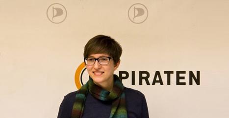 Droit d'auteur : les propositions du rapport de l'eurodéputée pirate Julia Reda | Libertés Numériques | Scoop.it