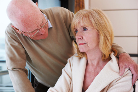 As a caregiver, how do you bounce back from a bad day?   Memory Loss   Scoop.it