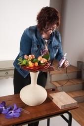 Mes ateliers d'Art Floral   Art Floral   Scoop.it