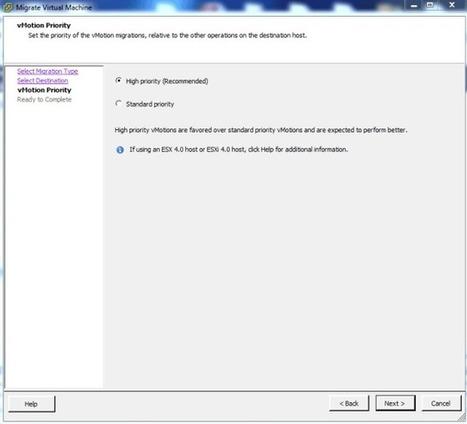 How to do Live Migration of Virtual Machines - Linux, Windows,Ubuntu | Unix | Scoop.it